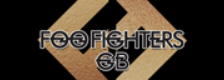 Foo Fighters GB (Tribute to Foo Fighters) logo