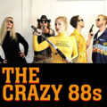 The Crazy 88's (Tribute to the music of Tarantino's movies)