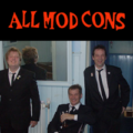 All Mod Cons, a tribute band to The Jam