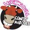 Laughing Bull Comedy Marquee