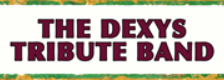 The Dexy's Tribute Band (Tribute to Dexy's Midnight Runners) logo