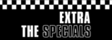 The Extra Specials (Tribute to the Specials) logo